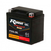 RDRIVE EXTREMAL GOLD YTX5L-GEL
