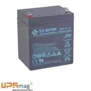 BB Battery HR5,8-12