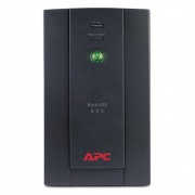 APC Back-UPS 800VA with AVR, Schuko Outlets, 230V for Russia (BX800CI-RS)