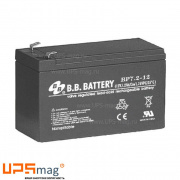 BB Battery BP7.2-12