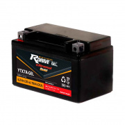 RDRIVE EXTREMAL GOLD YTX7A-GEL