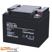 CyberPower RC12-40