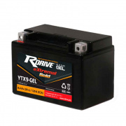 RDRIVE EXTREMAL GOLD YTX9-GEL