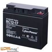 CyberPower RC12-17