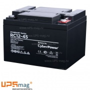 CyberPower RC12-45