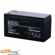 CyberPower RC12-7.2