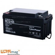 CyberPower RC12-65
