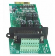 Релейная плата Intellislot relay card for GXT4 (RELAY CARD-PG)
