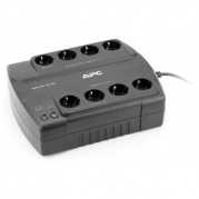 APC Power-Saving Back-UPS ES 8 Outlet 700VA 230V CEE 7/7 (BE700G-RS)