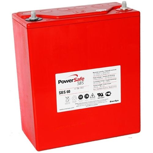 Enersys Powersafe SBS 60