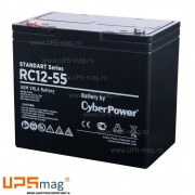 CyberPower RC12-55