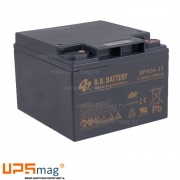 BB Battery BPS26-12