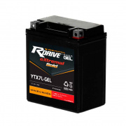 RDRIVE EXTREMAL GOLD YTX7L-GEL