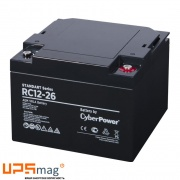 CyberPower RC12-26