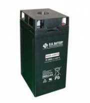BB Battery MSB400-2FR