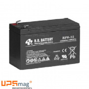 BB Battery BP8-12