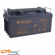BB Battery BPS65-12