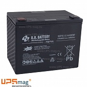 BB Battery UPS 12360XW