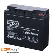 CyberPower RC12-18