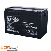 CyberPower RC12-100