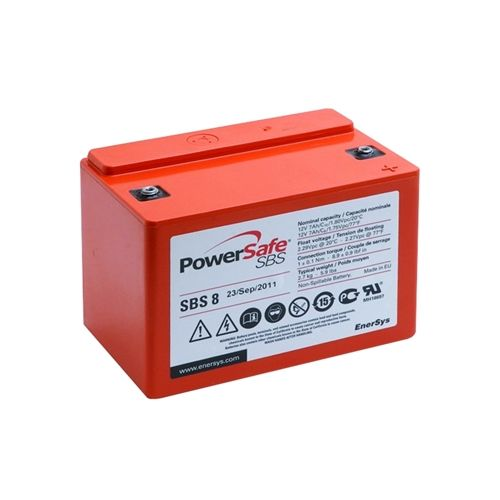 Enersys Powersafe SBS 8